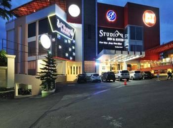 Studio Inn & Suites Semarang