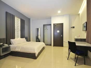 Studio Inn & Suites Semarang Semarang - Executive Double Room Only Regular Plan