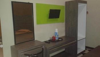 Hotel Setuju Tasikmalaya - Deluxe B Regular Plan