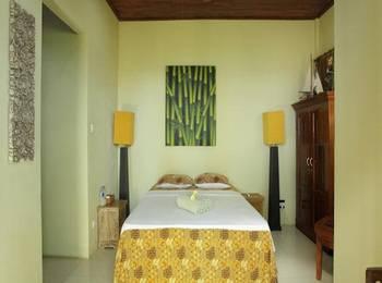 Villa Matanai Bali - Budget room Regular Plan