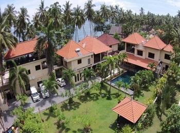 Villa Matanai