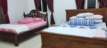 Penginapan Pendopo Kasih Yogyakarta - Family Room Only FC Minimum Stay