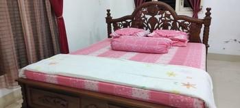 Penginapan Pendopo Kasih Yogyakarta - Standard Double Room Only FC Minimum Stay