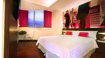 favehotel MEX Surabaya - funroom Regular Plan
