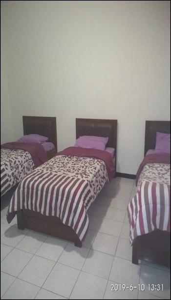 Villa Bahtera Bogor - Standard Room Only Regular Plan