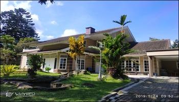 Villa Bahtera