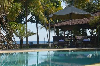 Bagus Beach Resort Lovina