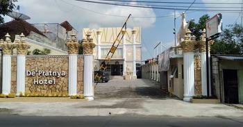 Depratnya Hotel Kediri