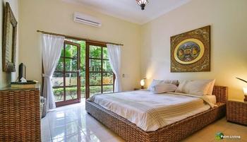 Villa Ganesha Bali - 3 Bedroom Pool Villa Regular Plan