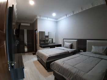 Hotel Kencana Jaya Sumedang - Superior New Room  Regular Plan