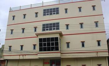 NIDA Rooms 28 Talang Banjar Jambi Timur