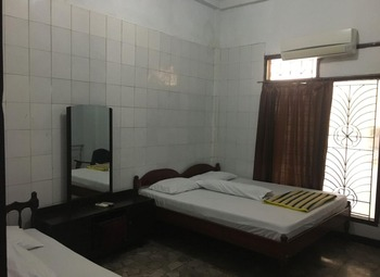 Hotel Matahari Solo - Family Room Only FC Stay More pAY Less