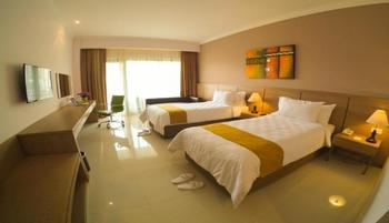 The Green Peak Hotel & Convention Puncak - Superior Room Only Regular Plan