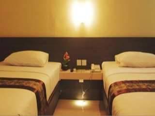 Hotel MJ Samarinda - Superior Room Only Regular Plan
