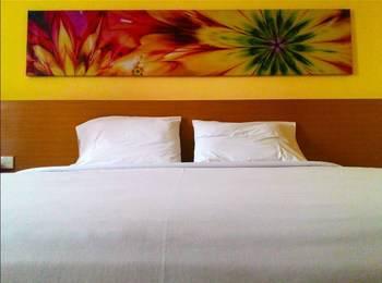 Hotel MJ Samarinda - Deluxe Room Only Regular Plan