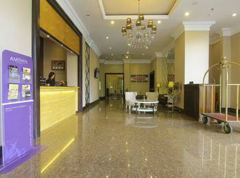 Grand Darmo Suite