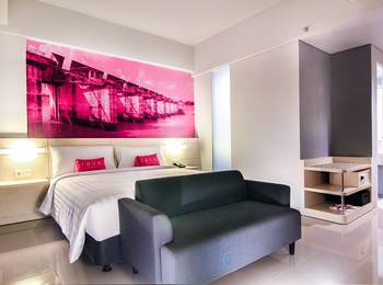 favehotel Sudirman Bojonegoro - freshroom Regular Plan