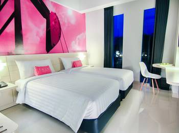 favehotel Sudirman Bojonegoro - faveroom Room Only Regular Plan