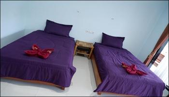 Honey Bee Homestay Lombok - Standard Room Regular Plan
