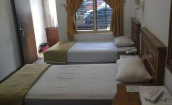 Hotel Sumatera Medan - Superior Room Regular Plan