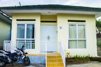 Villa Angkasa Bogor - Luxury 2 Bedroom with Private Pool Regular Plan