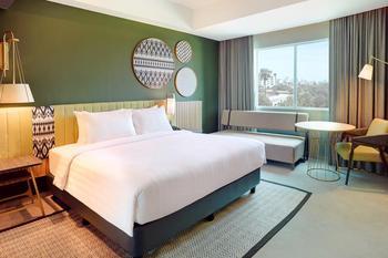 Mercure Makassar Nexa Pettarani Makassar - Deluxe Room Regular Plan