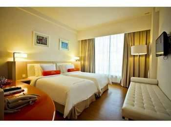HARRIS Hotel Malang - HARRIS Room Signature Package Regular Plan