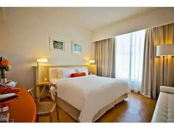 HARRIS Hotel Malang - HARRIS Room Only Regular Plan