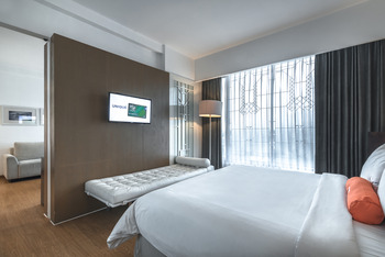 HARRIS Hotel Malang - HARRIS Suite Room Only BEST DEAL2