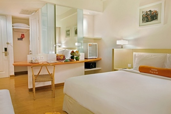 HARRIS Hotel Malang - HARRIS Room Only BEST DEAL2
