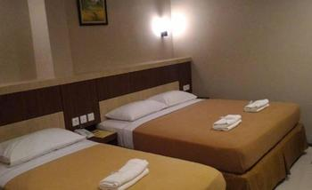 Parma Paus Hotel Pekanbaru - Family Room Regular Plan