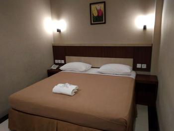 Parma Paus Hotel Pekanbaru - Deluxe Room Regular Plan