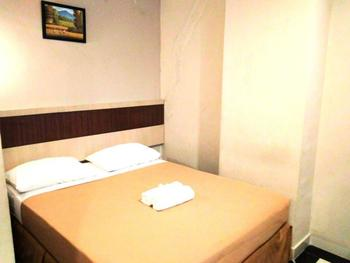 Parma Paus Hotel Pekanbaru - Superior Room Regular Plan