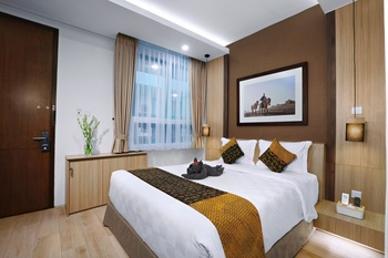 S7 Suites Gandaria Jakarta - Superior Room Regular Plan