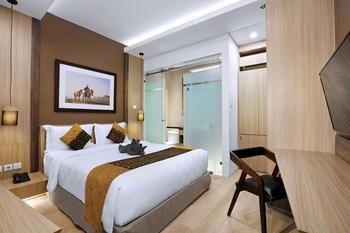 S7 Suites Gandaria Jakarta - Deluxe Room Regular Plan