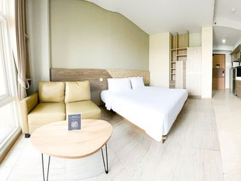 Mavi Hotel & Apartement Jababeka Cikarang Bekasi - Deluxe Room STAY NOW & STAY SAVE