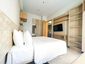 Mavi Hotel & Apartement Jababeka Cikarang Bekasi - Executive One Bedroom STAY NOW & STAY SAVE