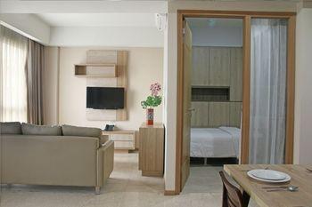 Mavi Hotel & Apartement Jababeka Cikarang Bekasi - Executive Two Bedroom STAY NOW & STAY SAVE
