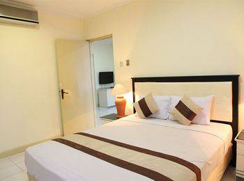 Sejahtera Family Hotel Yogyakarta - Two Bedroom - Room Only Regular Plan