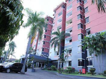 Sejahtera Family Apartment Yogyakarta