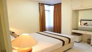 Sejahtera Family Hotel Yogyakarta - Two Bedroom Regular Plan