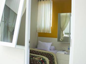 Purwosari Residence Semarang - Single Room Only Regular Plan