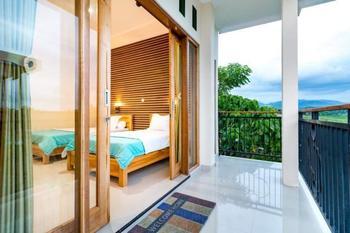 Medewi Surf Lodge Bali - Standard Twin Room Regular Plan