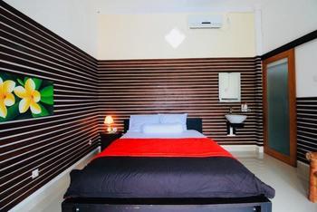 Medewi Surf Lodge Bali - Standard King Room Regular Plan