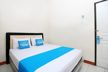 Airy Eco Bandara Sepinggan Baru Gang Kutilang 29 Balikpapan Balikpapan - Standard Double Room Only Regular Plan