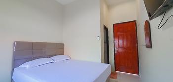 KoolKost near Pantai Sepinggan Balikpapan Balikpapan - KoolKost Deluxe Room Gajian