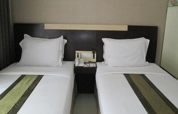 Vio Hotel Cimanuk Bandung - Superior Room Only Regular Plan