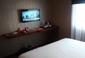 The Batik Hotel Medan - Business Class King Regular Plan