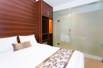 The Batik Hotel Medan - Economy Regular Plan