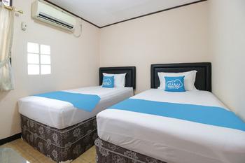 Airy Eco Petukangan Selatan Sabar 22 Jakarta - Standard Twin Room Only Regular Plan